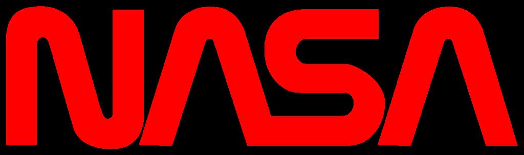 nasa worm logo - photo #12